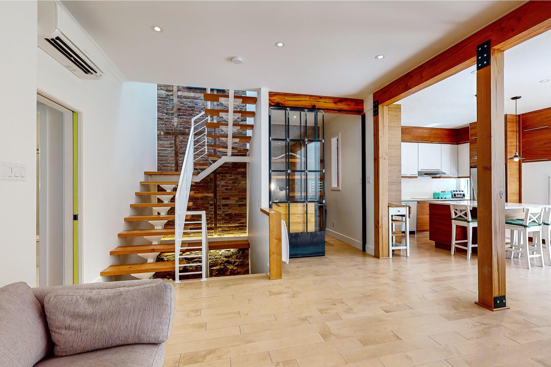 image 7 - House For sale Le Plateau-Mont-Royal Montréal  - 10 rooms