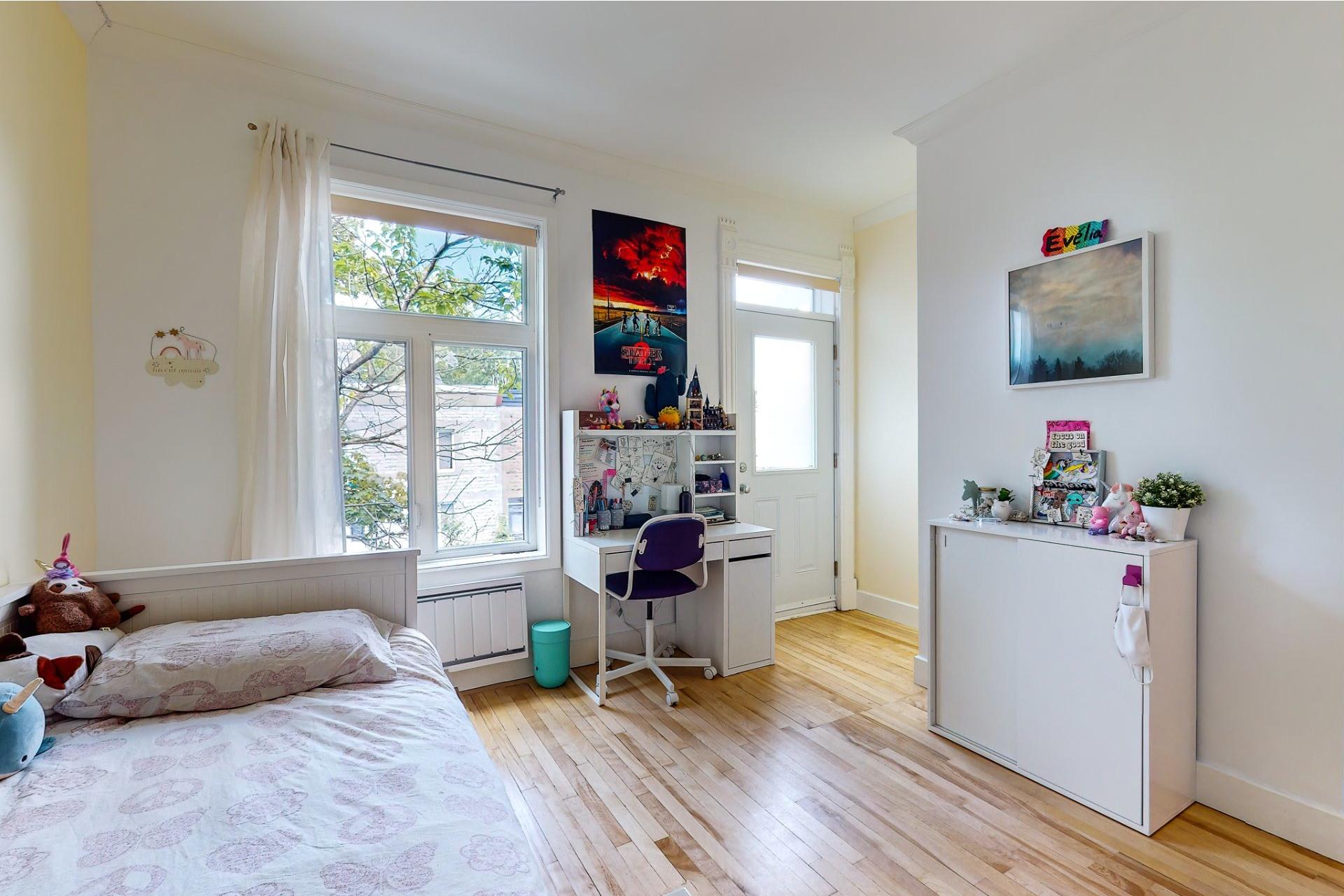 image 19 - Maison À vendre Le Plateau-Mont-Royal Montréal  - 10 pièces