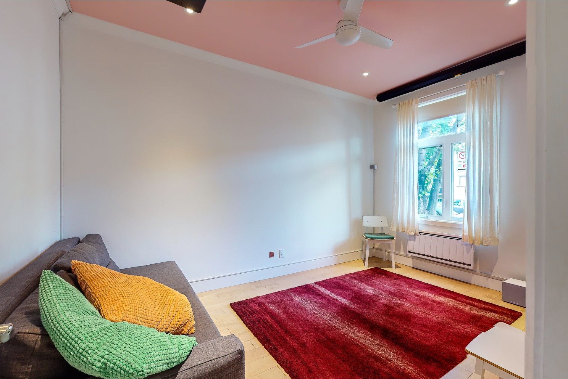 image 8 - House For sale Le Plateau-Mont-Royal Montréal  - 10 rooms