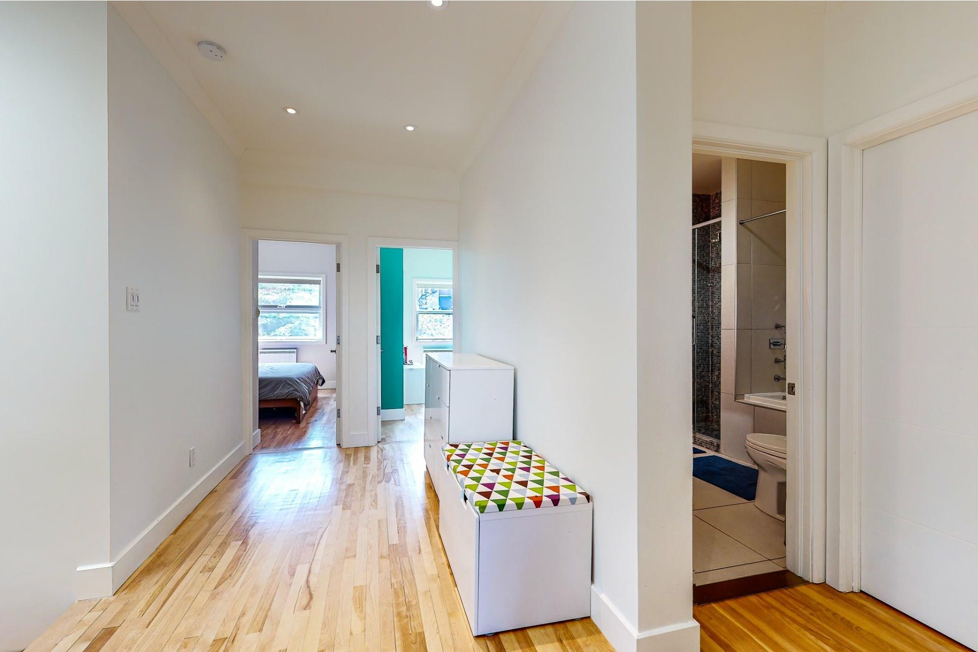 image 13 - House For sale Le Plateau-Mont-Royal Montréal  - 10 rooms