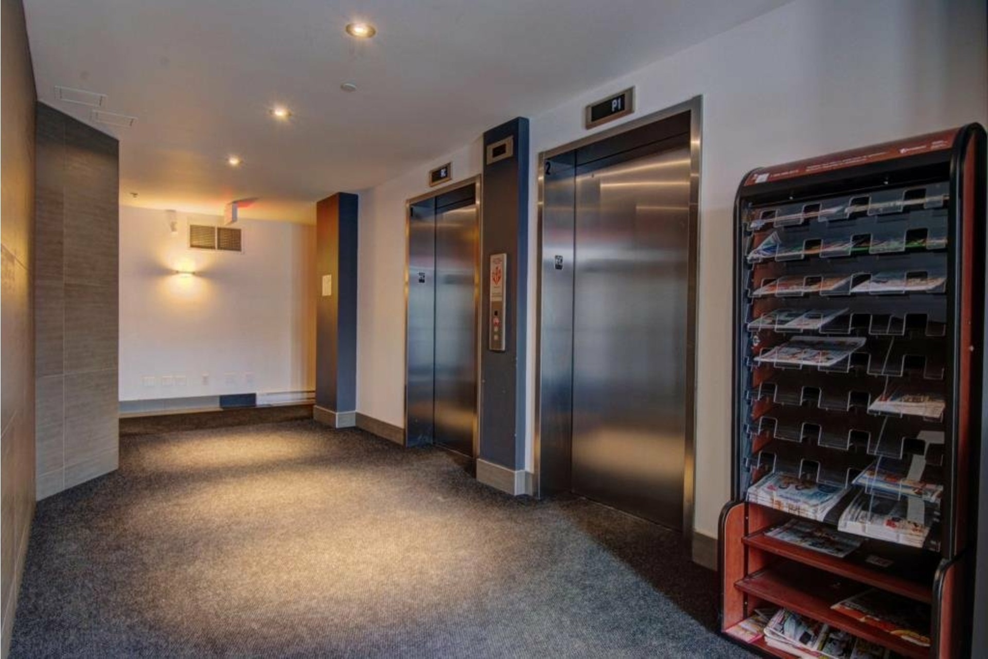 image 4 - Departamento En venta Laval-des-Rapides Laval  - 5 habitaciones