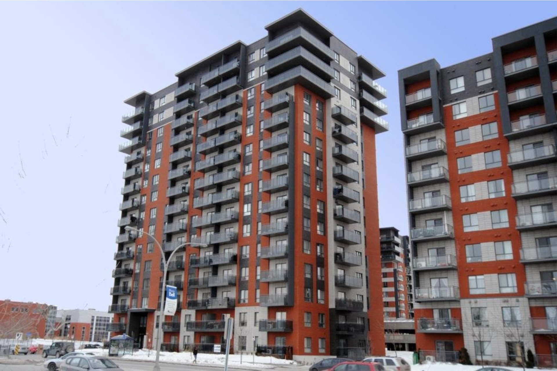 image 0 - Departamento En venta Laval-des-Rapides Laval  - 5 habitaciones