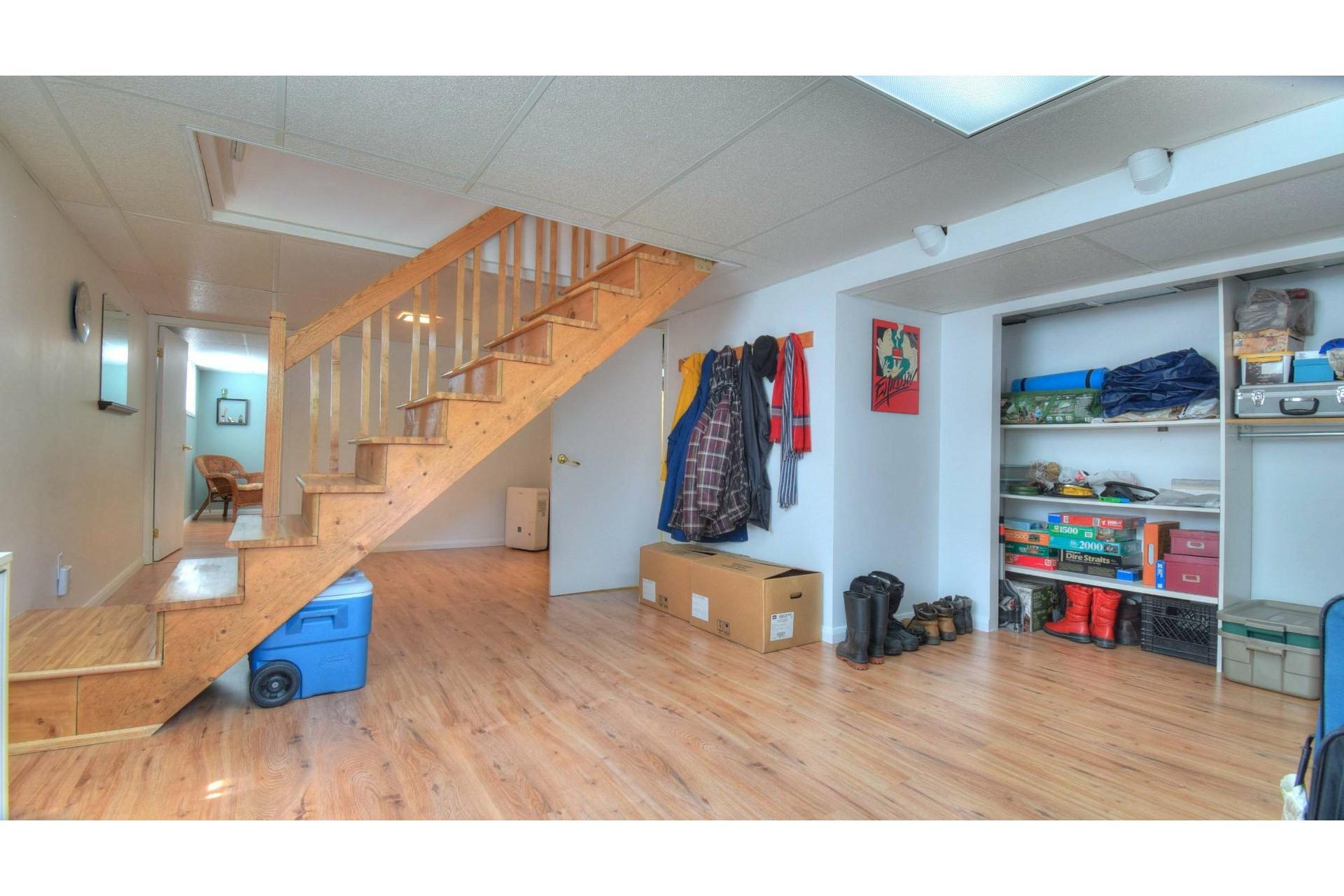 image 16 - House For sale Trois-Rivières - 9 rooms