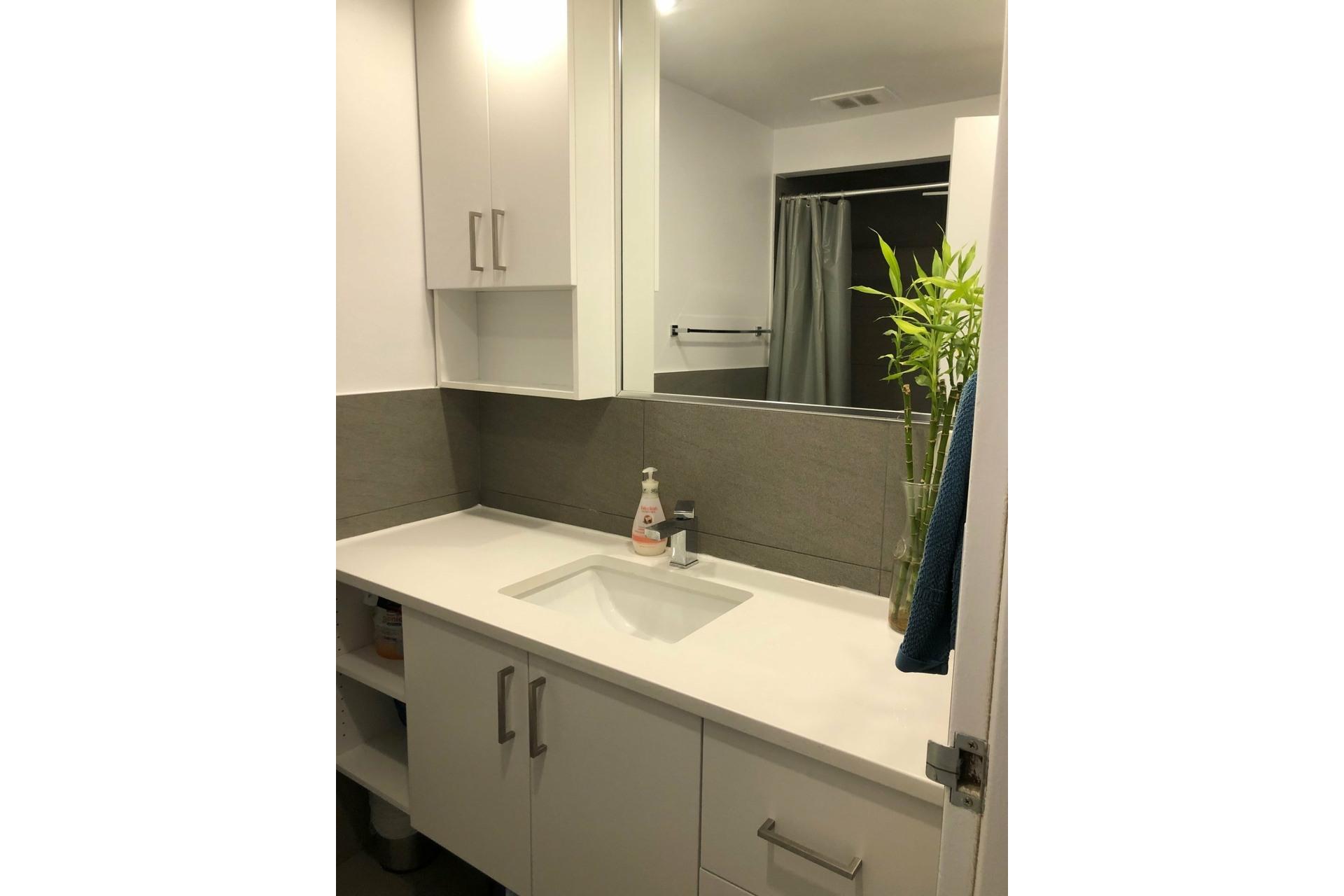 image 5 - Appartement À louer Côte-des-Neiges/Notre-Dame-de-Grâce Montréal  - 5 pièces