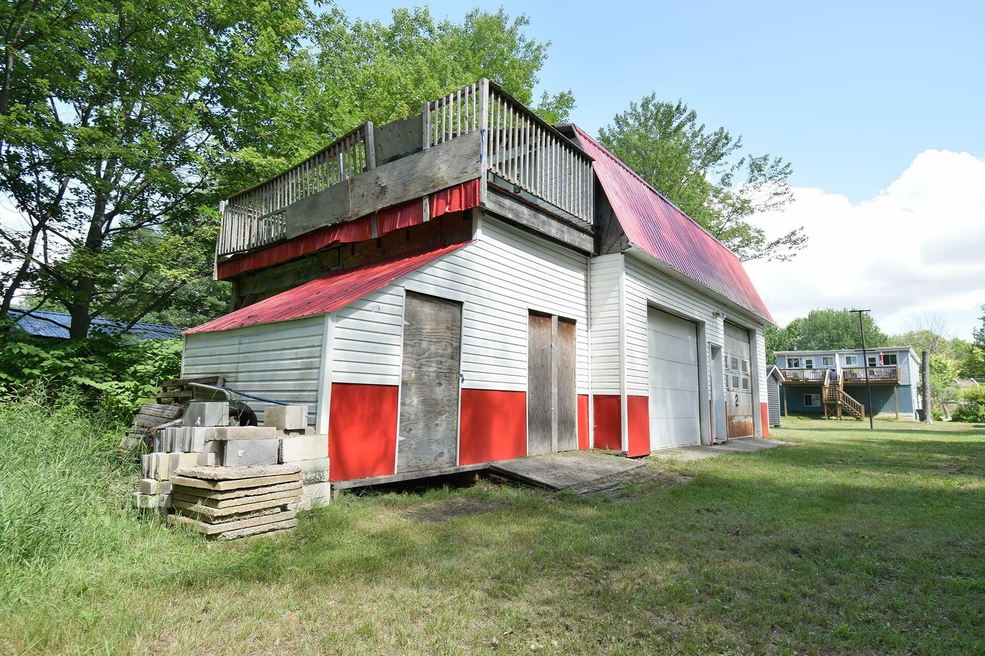 image 11 - Immeuble à revenus À vendre Trois-Rivières - 5 pièces