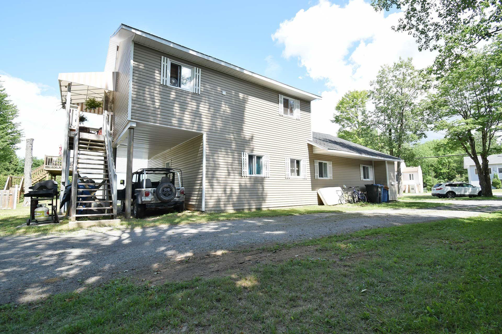 image 5 - Immeuble à revenus À vendre Trois-Rivières - 5 pièces