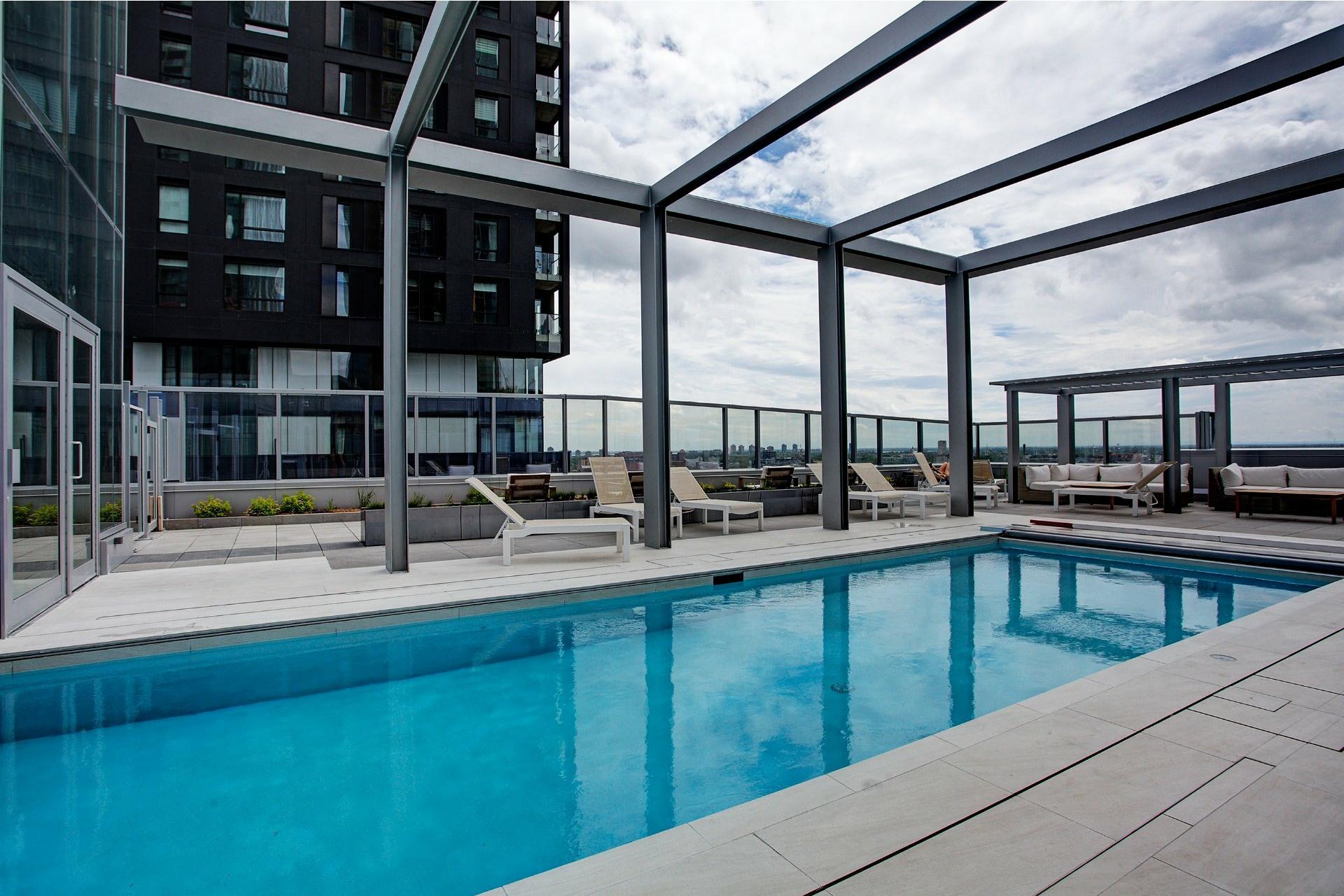 image 3 - 公寓 出租 Ville-Marie Montréal  - 5 室