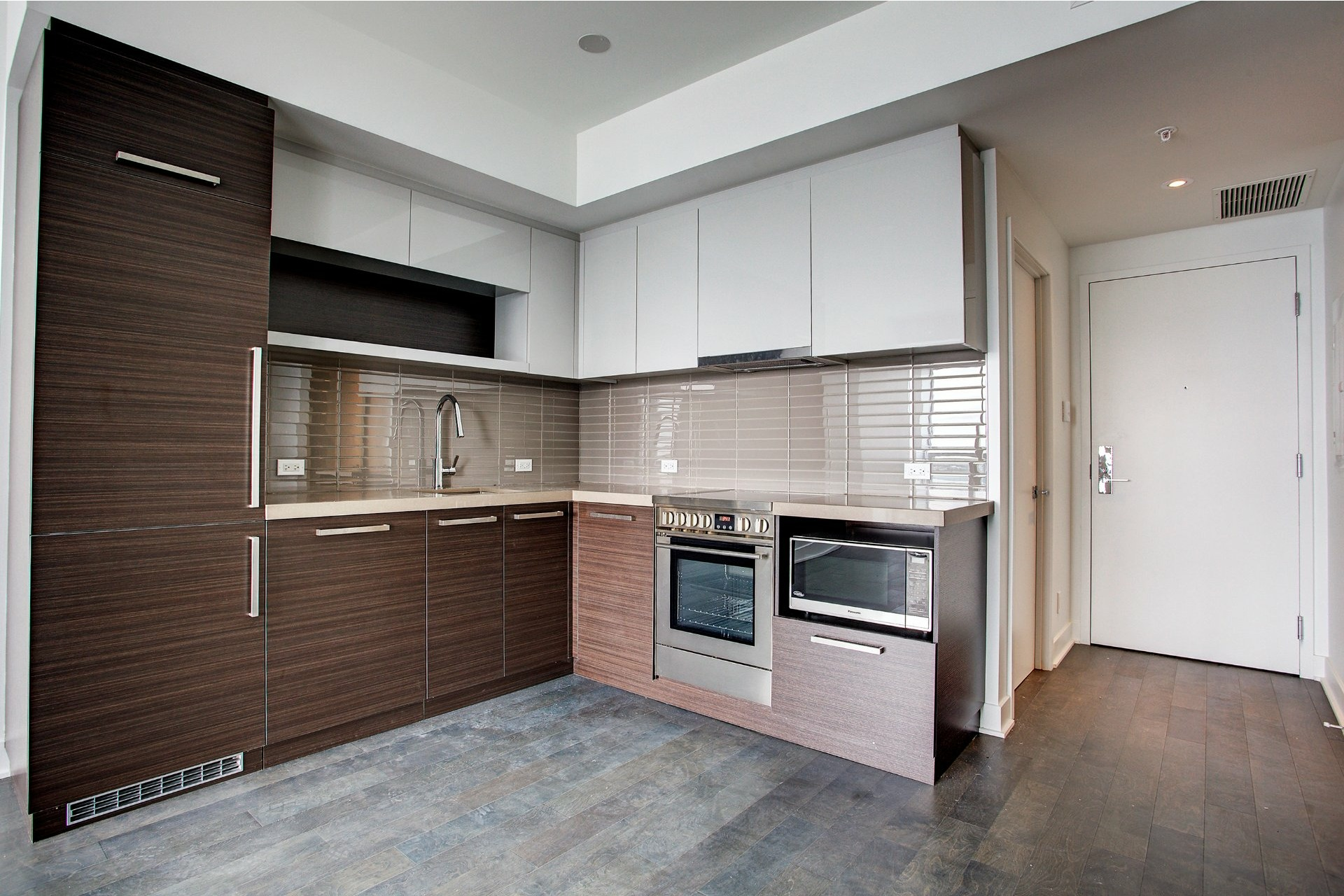 image 7 - 公寓 出租 Ville-Marie Montréal  - 5 室