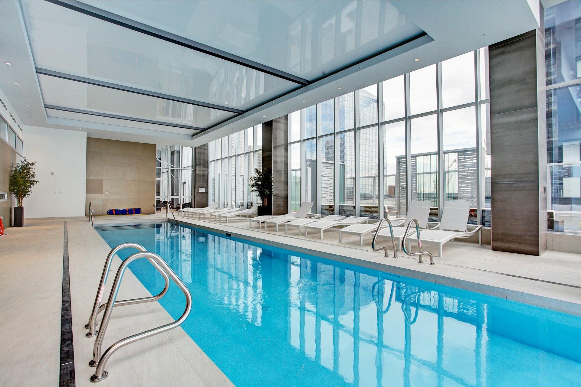 image 2 - 公寓 出租 Ville-Marie Montréal  - 5 室