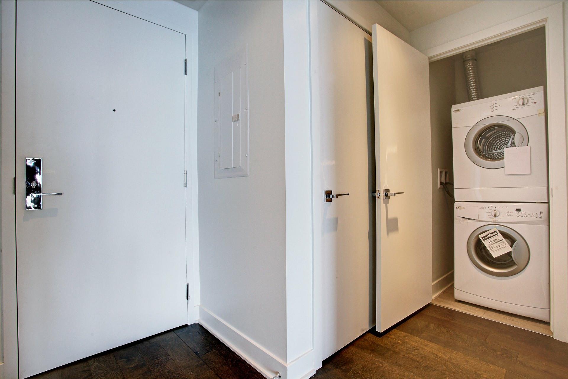 image 18 - 公寓 出租 Ville-Marie Montréal  - 5 室