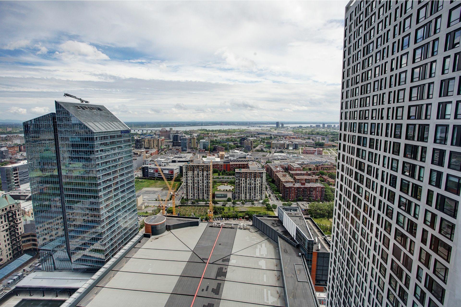 image 17 - 公寓 出租 Ville-Marie Montréal  - 5 室