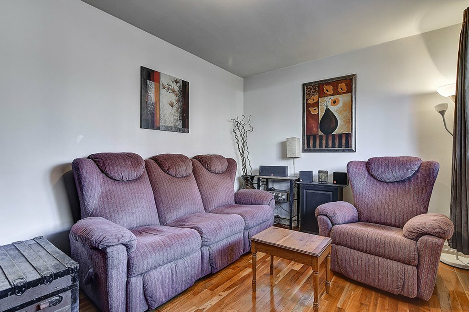 image 18 - Income property For sale Le Sud-Ouest Montréal  - 4 rooms