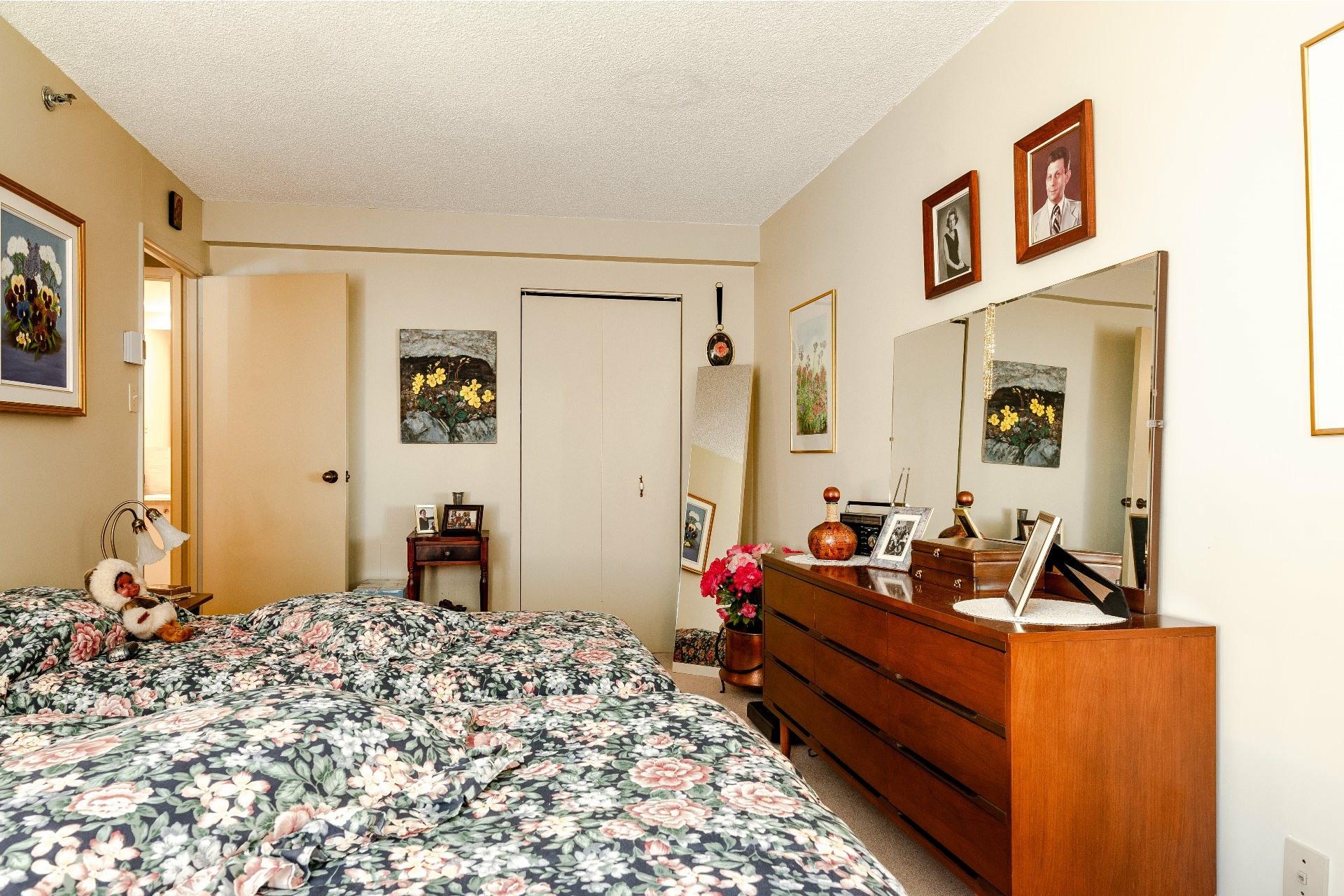 image 11 - Apartment For sale Pierrefonds-Roxboro Montréal  - 5 rooms