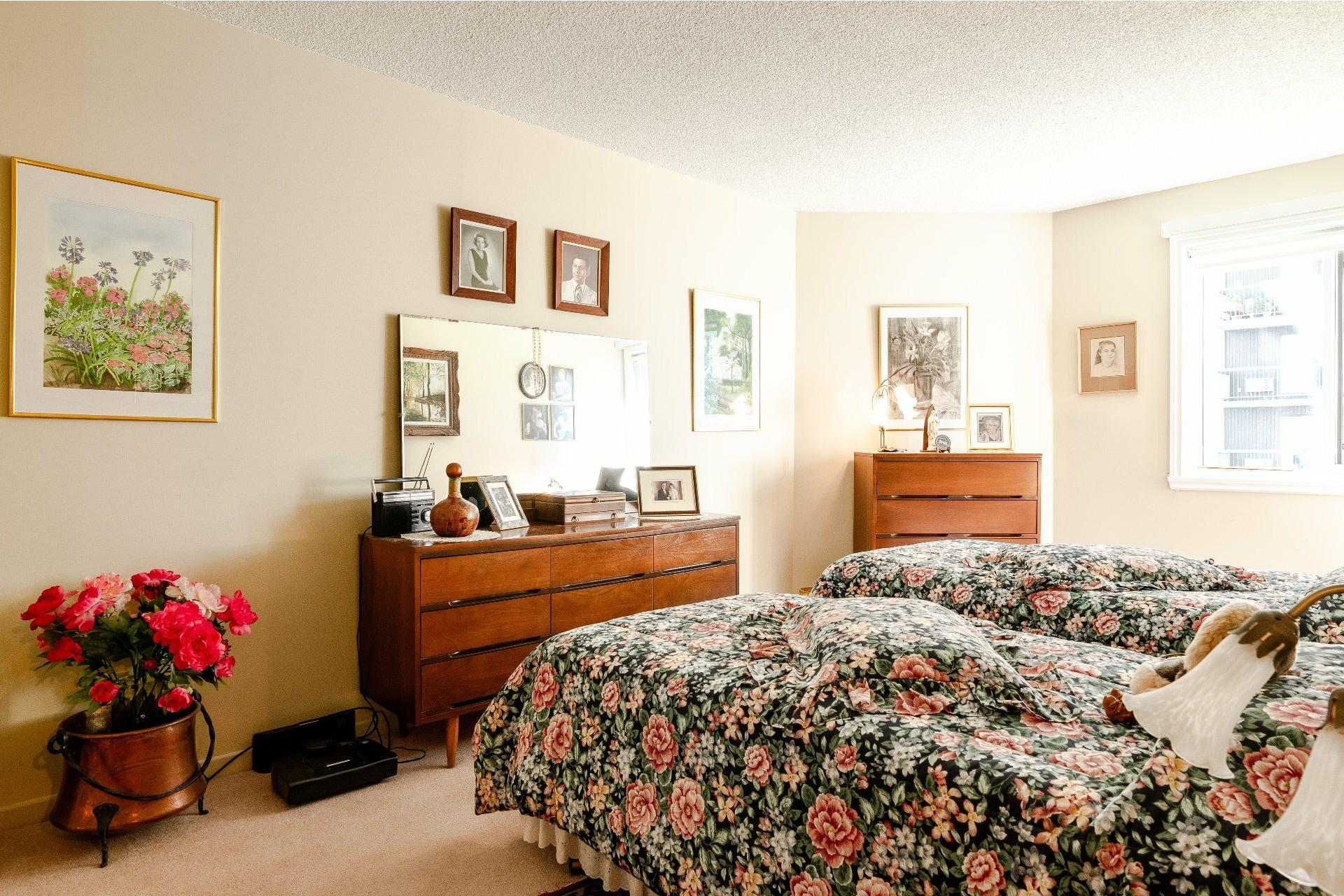 image 10 - Apartment For sale Pierrefonds-Roxboro Montréal  - 5 rooms