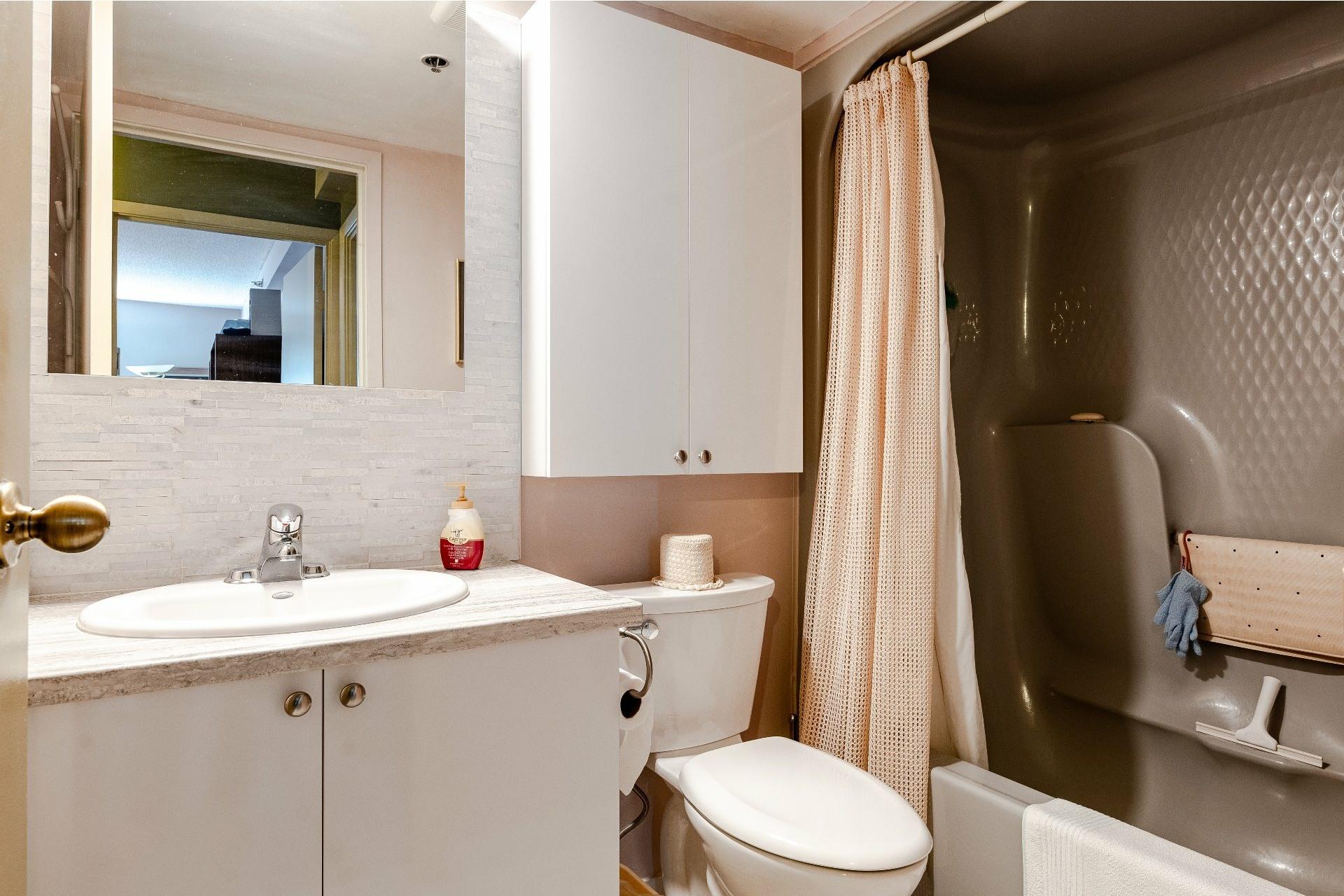 image 13 - Apartment For sale Pierrefonds-Roxboro Montréal  - 5 rooms