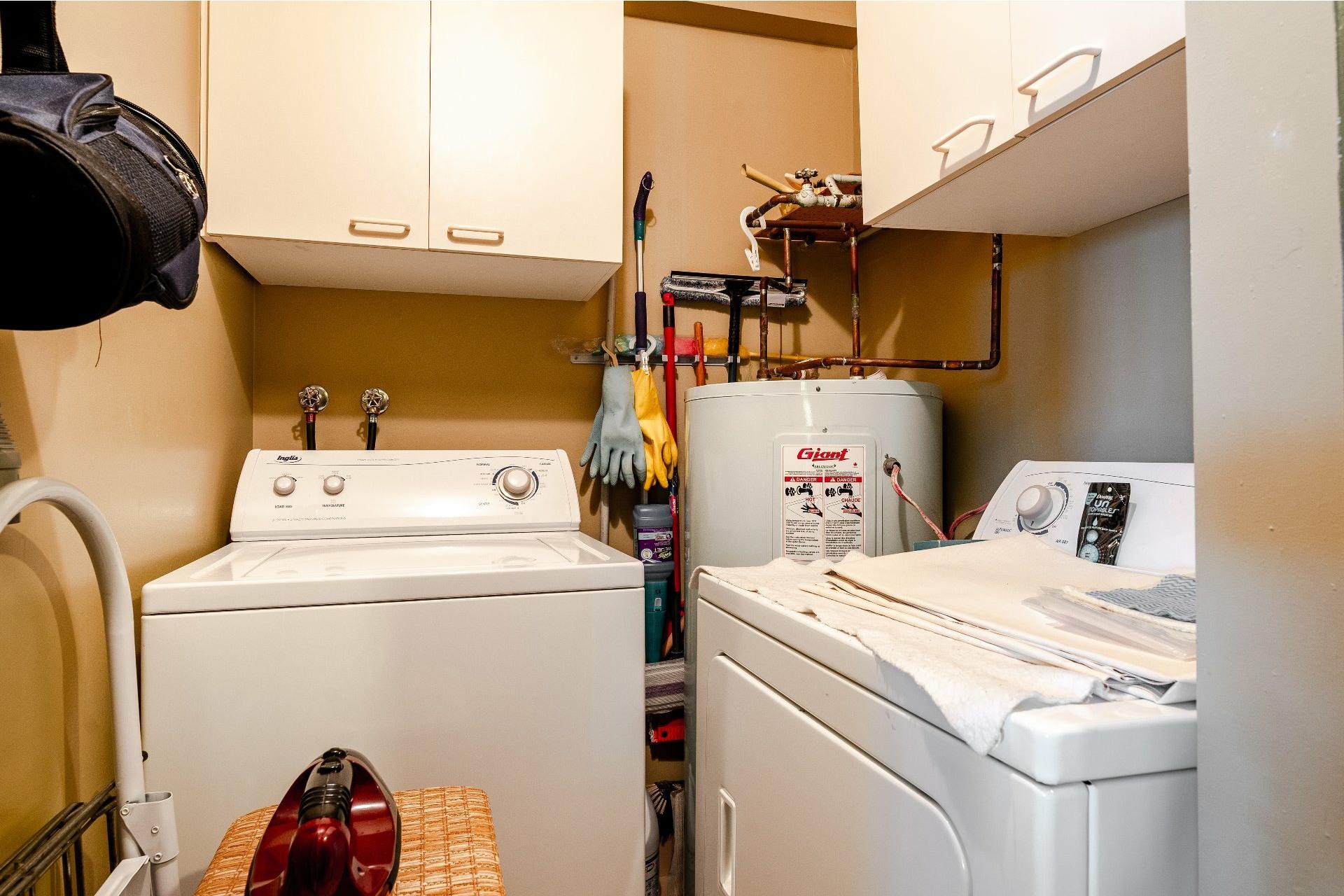 image 14 - Apartment For sale Pierrefonds-Roxboro Montréal  - 5 rooms