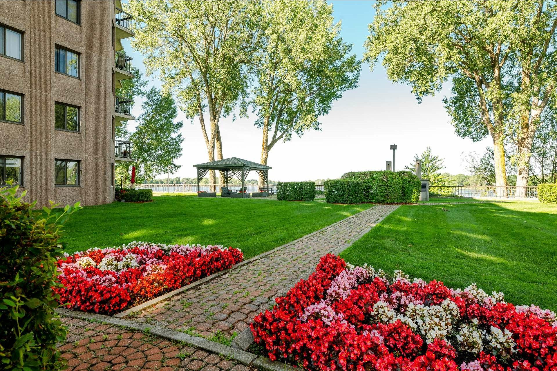 image 17 - Apartment For sale Pierrefonds-Roxboro Montréal  - 5 rooms