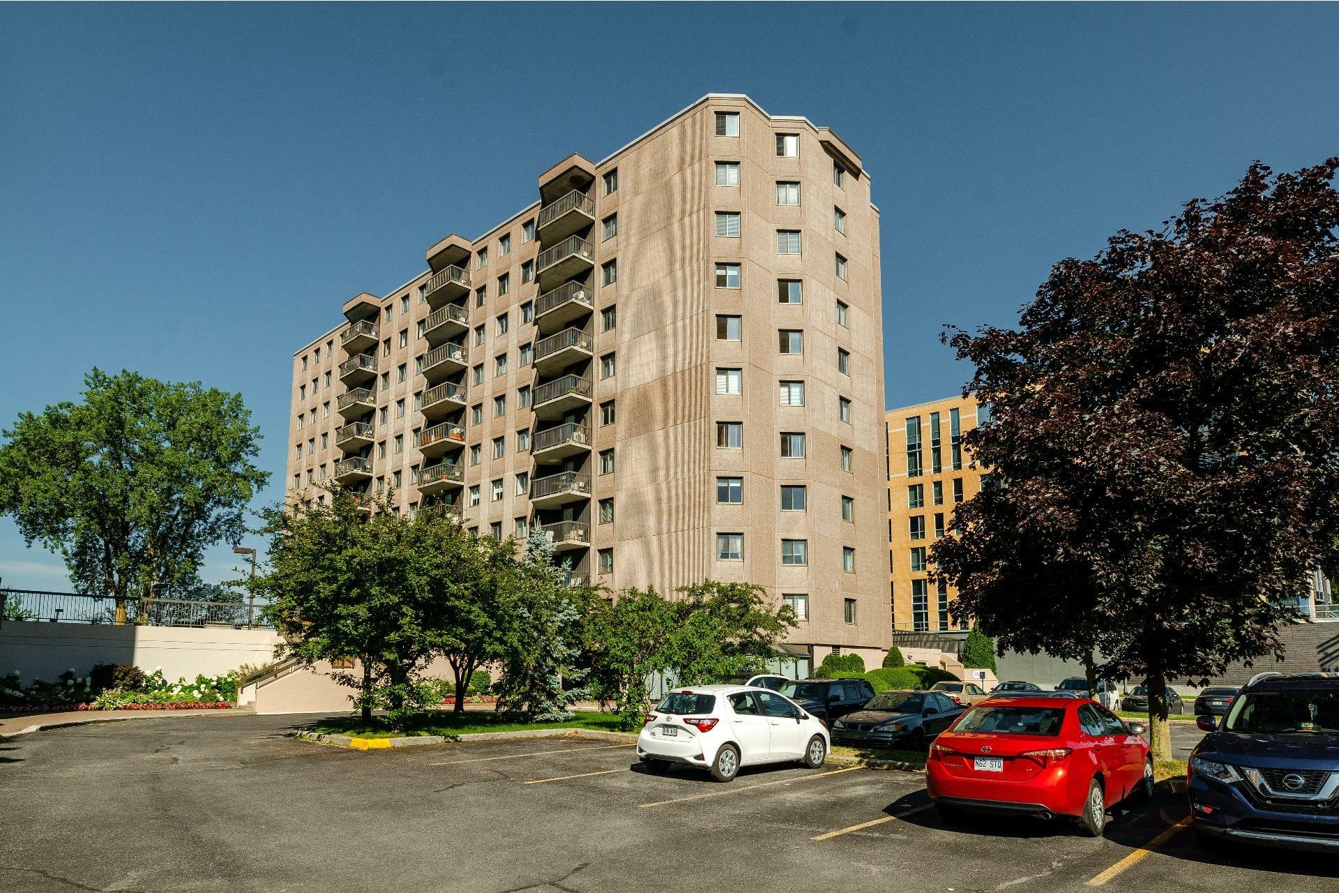 image 21 - Apartment For sale Pierrefonds-Roxboro Montréal  - 5 rooms