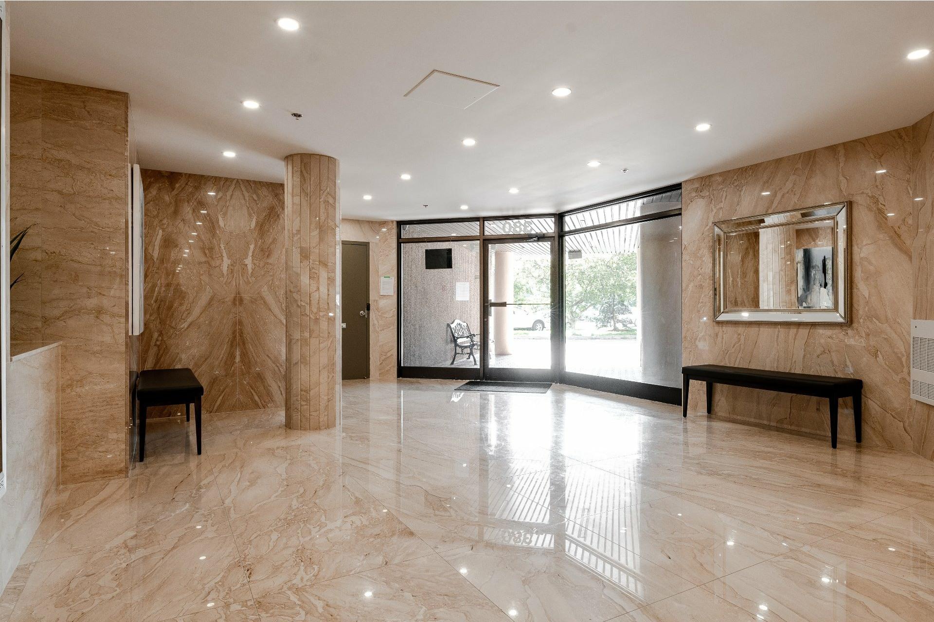 image 23 - Apartment For sale Pierrefonds-Roxboro Montréal  - 5 rooms