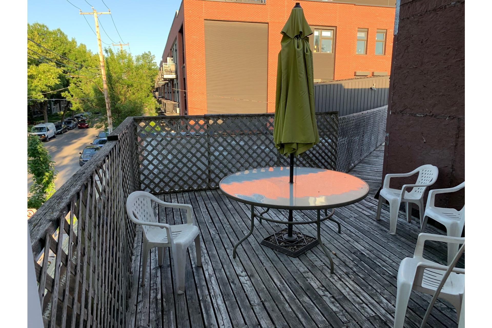 image 6 - Commerce À louer Mercier/Hochelaga-Maisonneuve Montréal