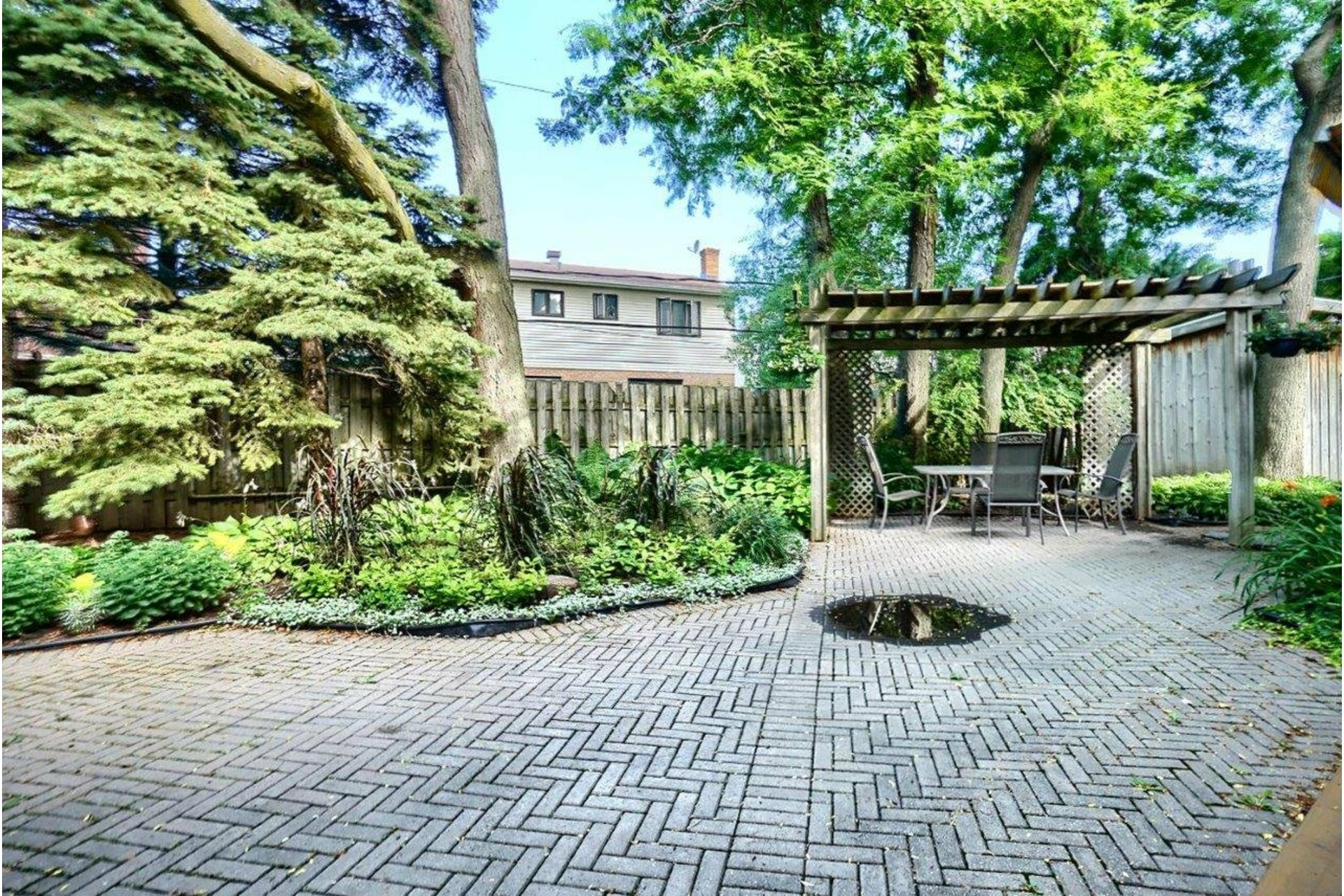 image 31 - House For sale Brossard - 10 rooms