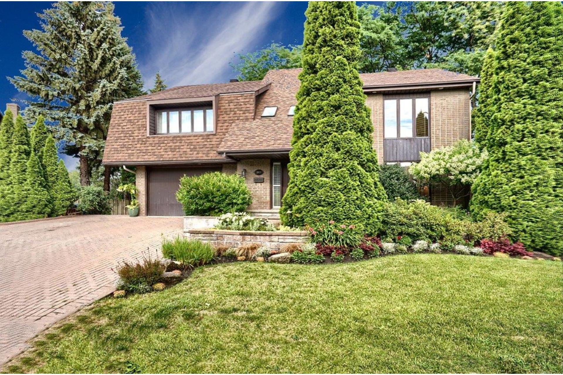 image 45 - House For sale Brossard - 10 rooms