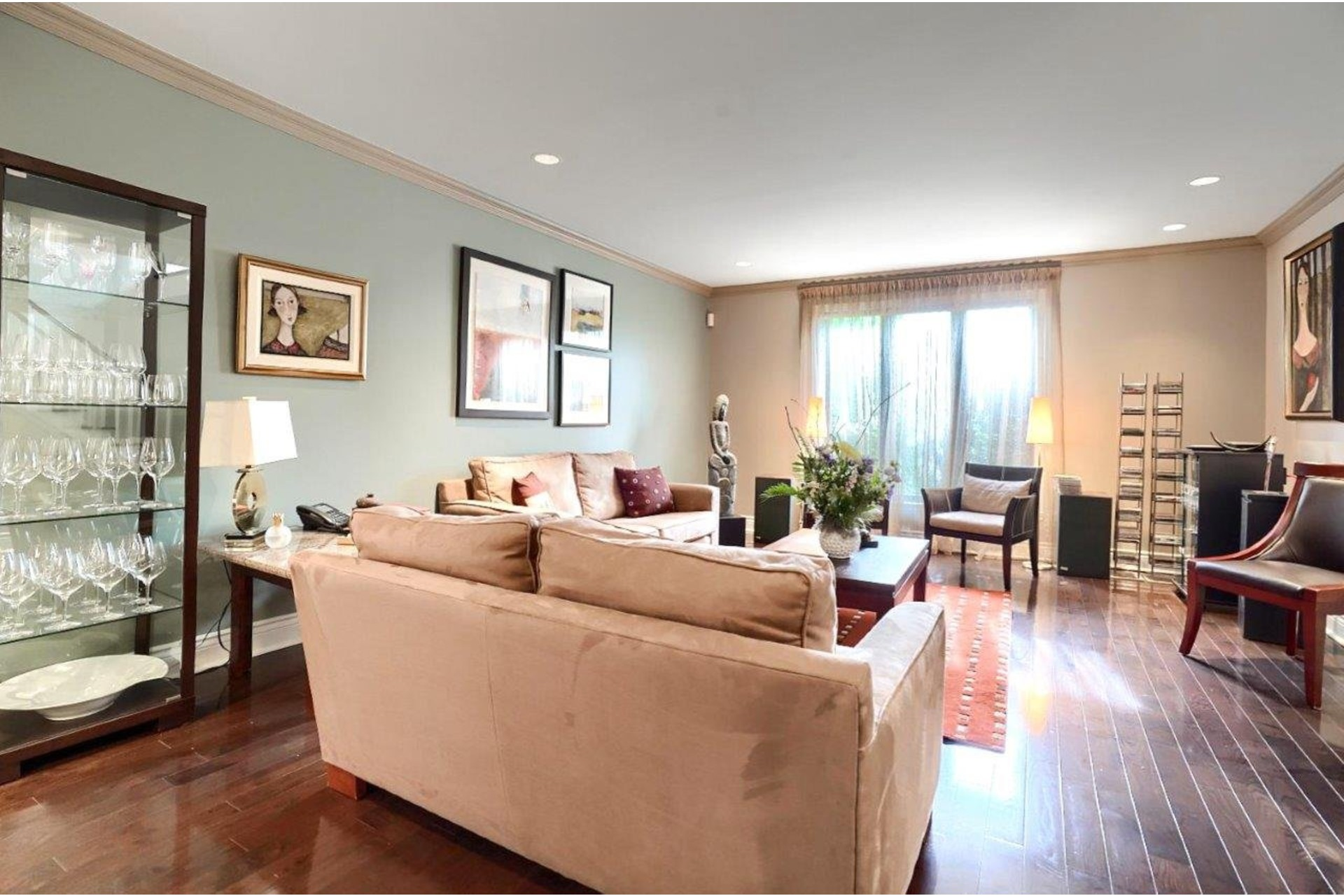 image 11 - House For sale Brossard - 10 rooms