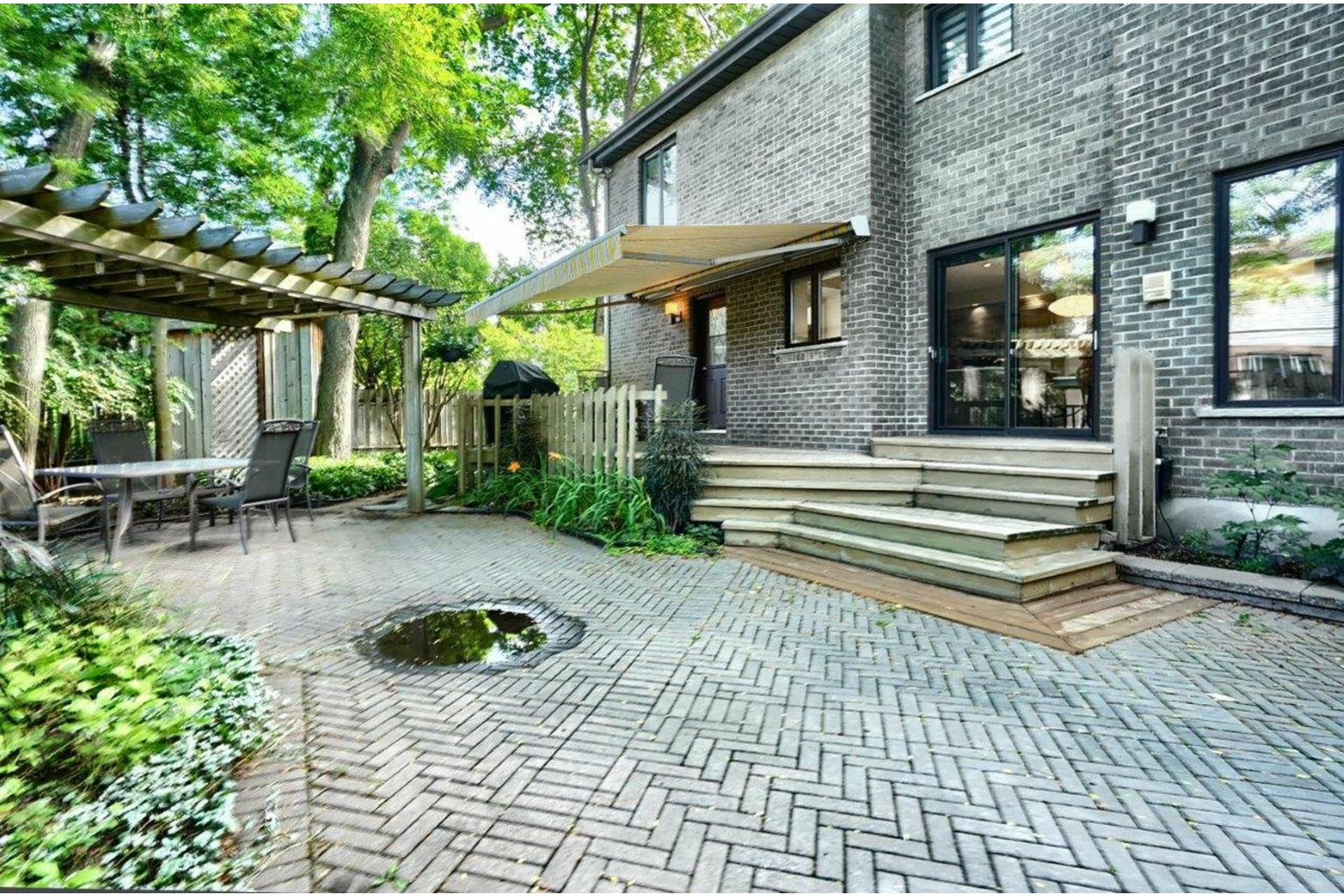 image 30 - House For sale Brossard - 10 rooms