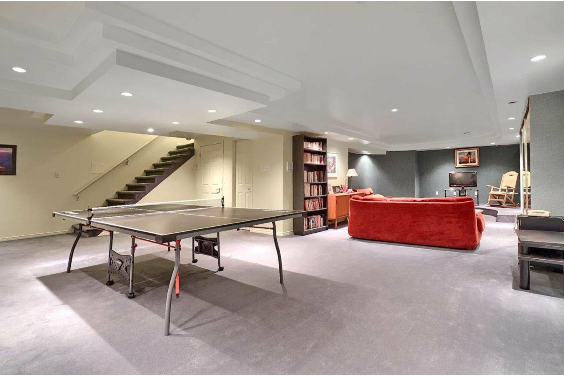 image 27 - House For sale Brossard - 10 rooms