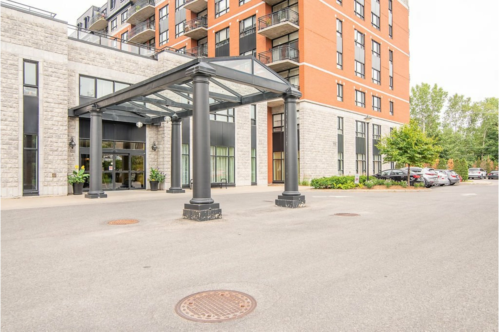image 26 - Apartment For sale Chomedey Laval  - 5 rooms
