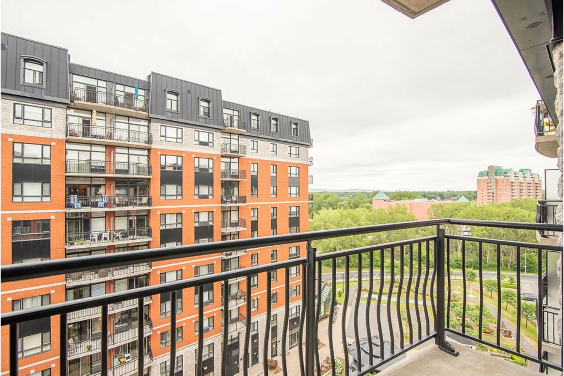 image 18 - Apartment For sale Chomedey Laval  - 5 rooms