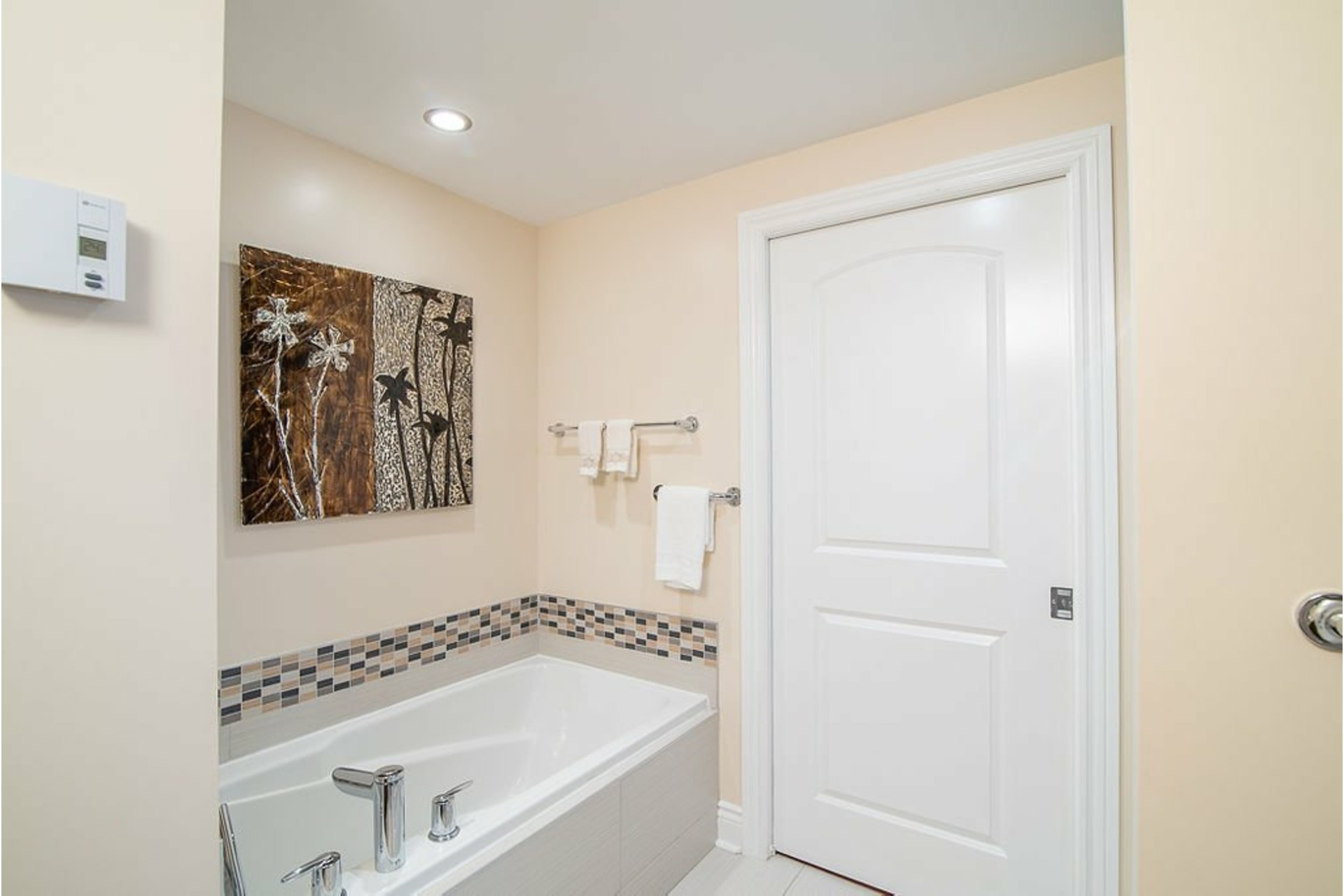 image 13 - Apartment For sale Chomedey Laval  - 5 rooms