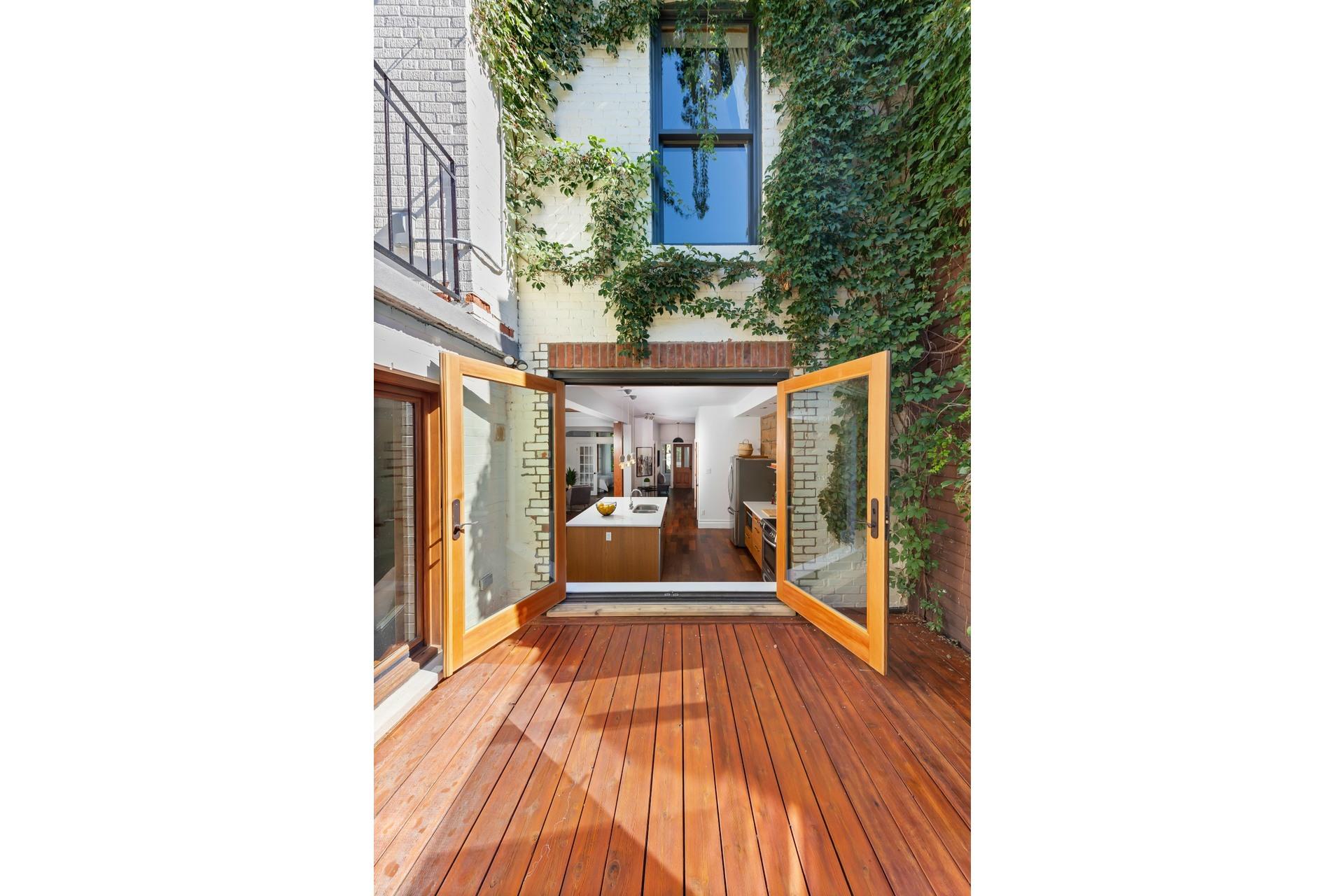 image 27 - Maison À vendre Le Plateau-Mont-Royal Montréal  - 17 pièces