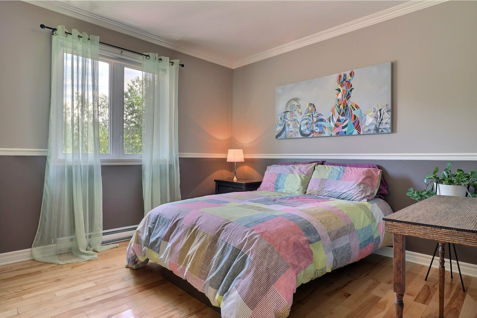image 21 - House For sale Saint-Roch-de-l'Achigan - 15 rooms