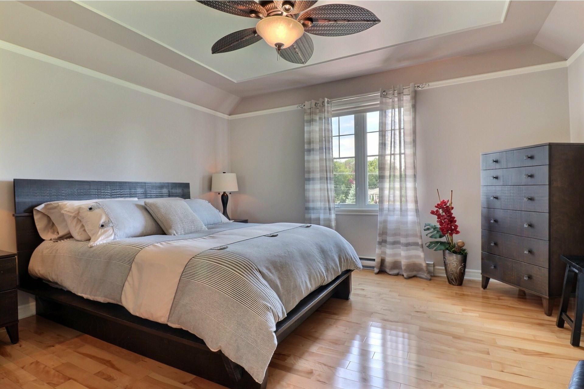 image 20 - House For sale Saint-Roch-de-l'Achigan - 15 rooms