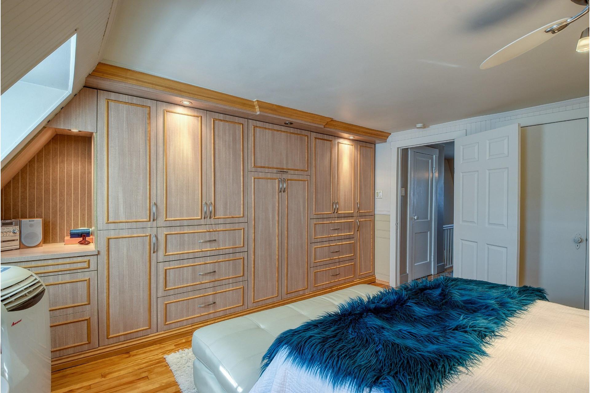image 15 - Duplex For sale Lachine Montréal  - 5 rooms