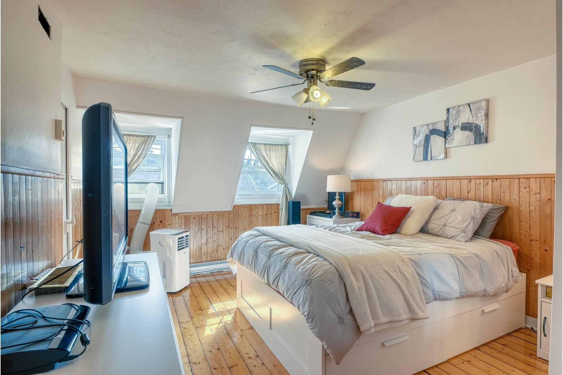image 25 - Duplex For sale Lachine Montréal  - 5 rooms