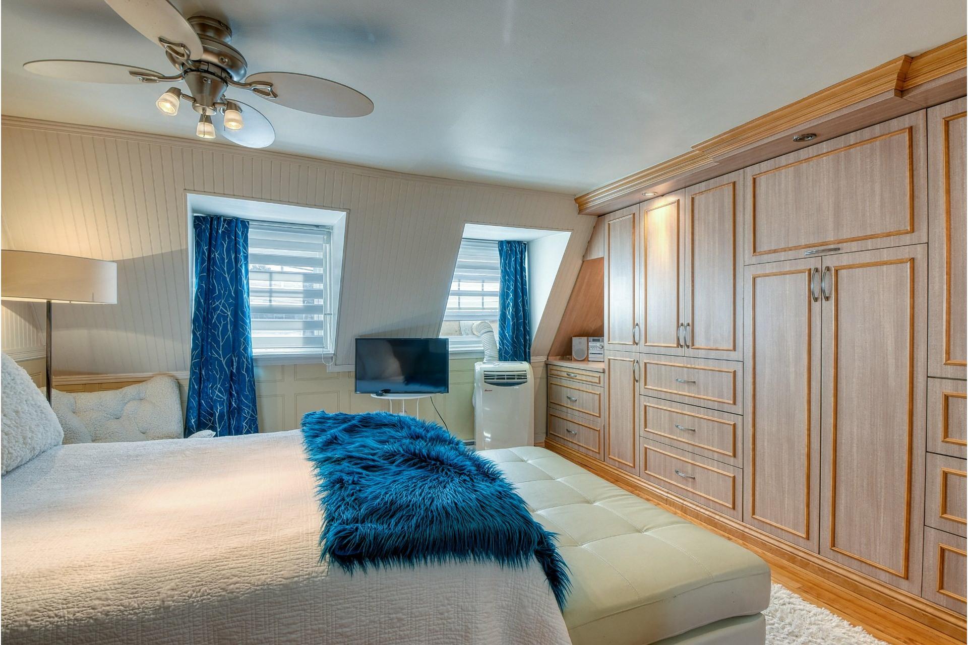 image 14 - Duplex For sale Lachine Montréal  - 5 rooms