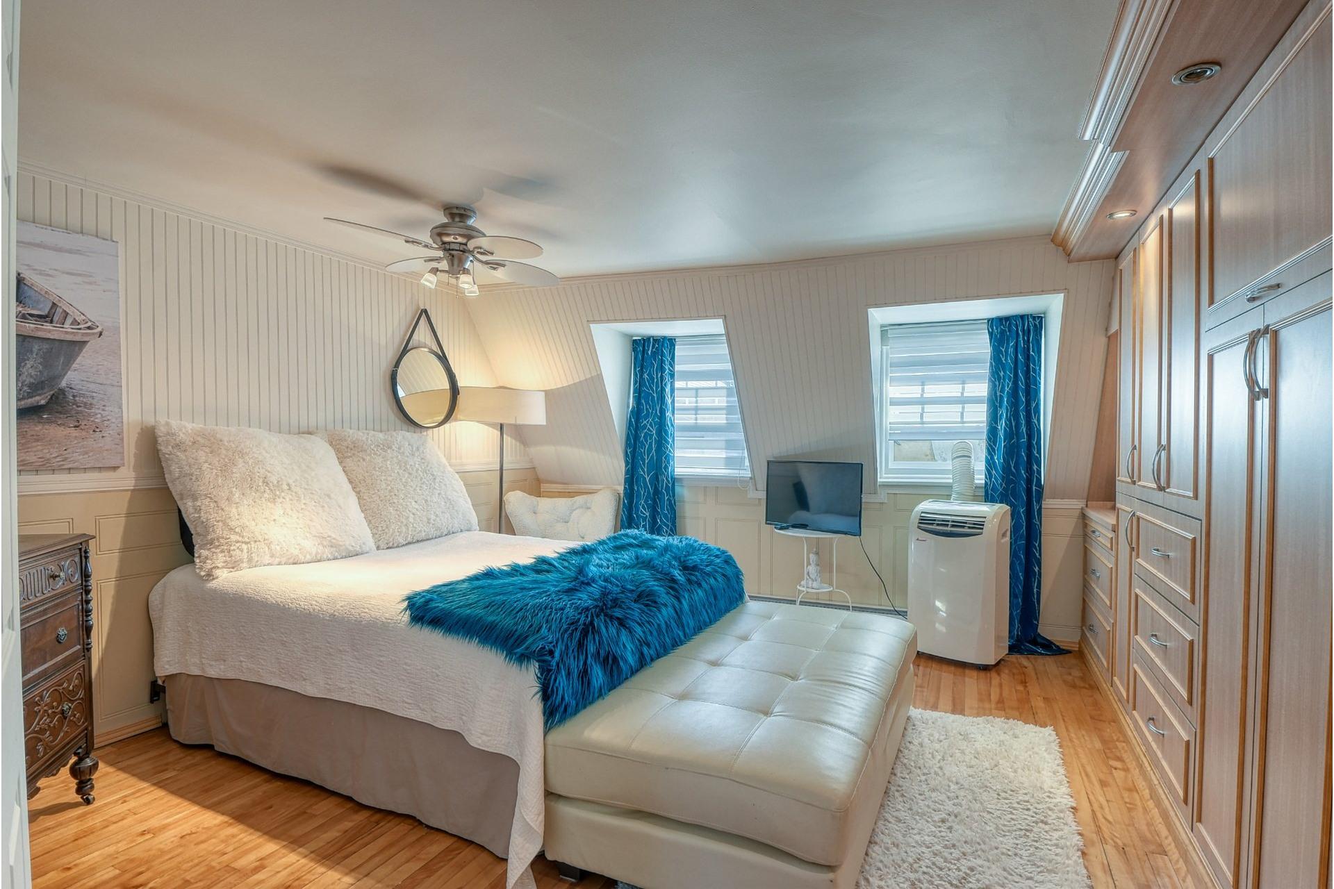image 13 - Duplex For sale Lachine Montréal  - 5 rooms