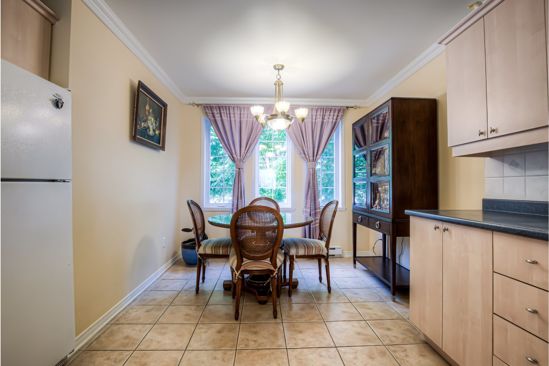 image 5 - 屋 出售 Pierrefonds-Roxboro Montréal  - 8 室