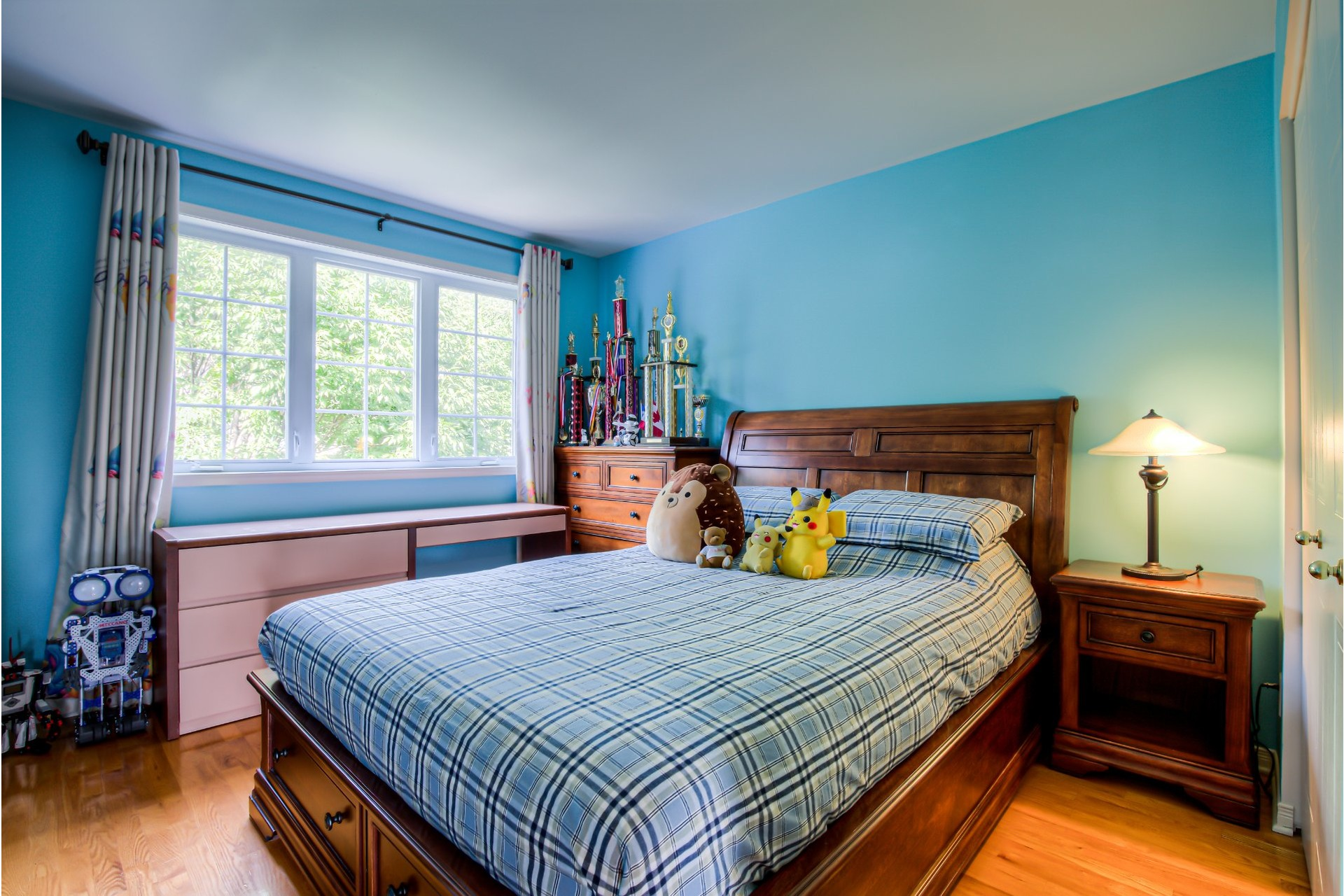 image 15 - Maison À vendre Pierrefonds-Roxboro Montréal  - 8 pièces