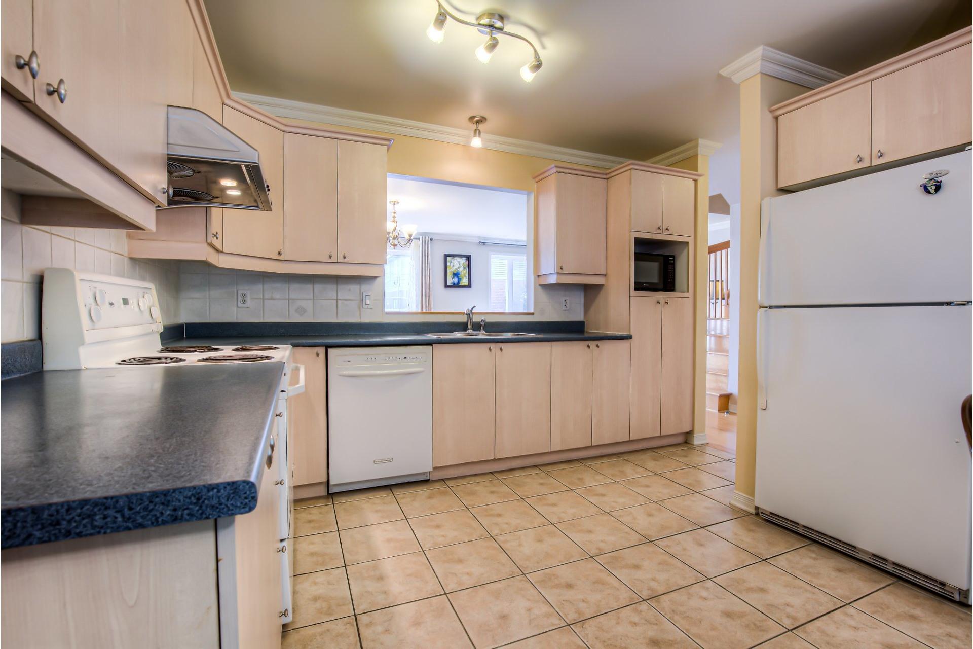 image 8 - Maison À vendre Pierrefonds-Roxboro Montréal  - 8 pièces