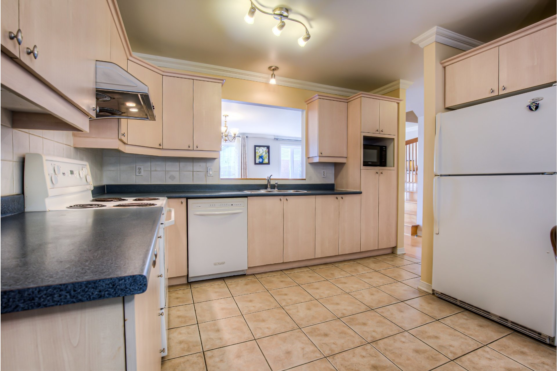 image 8 - 屋 出售 Pierrefonds-Roxboro Montréal  - 8 室