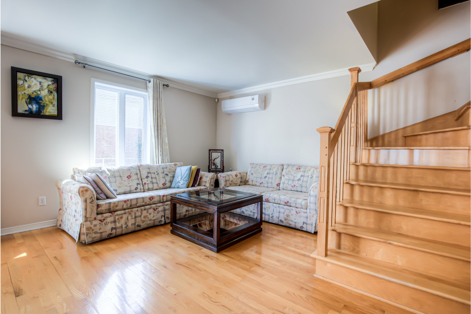 image 2 - House For sale Pierrefonds-Roxboro Montréal  - 8 rooms