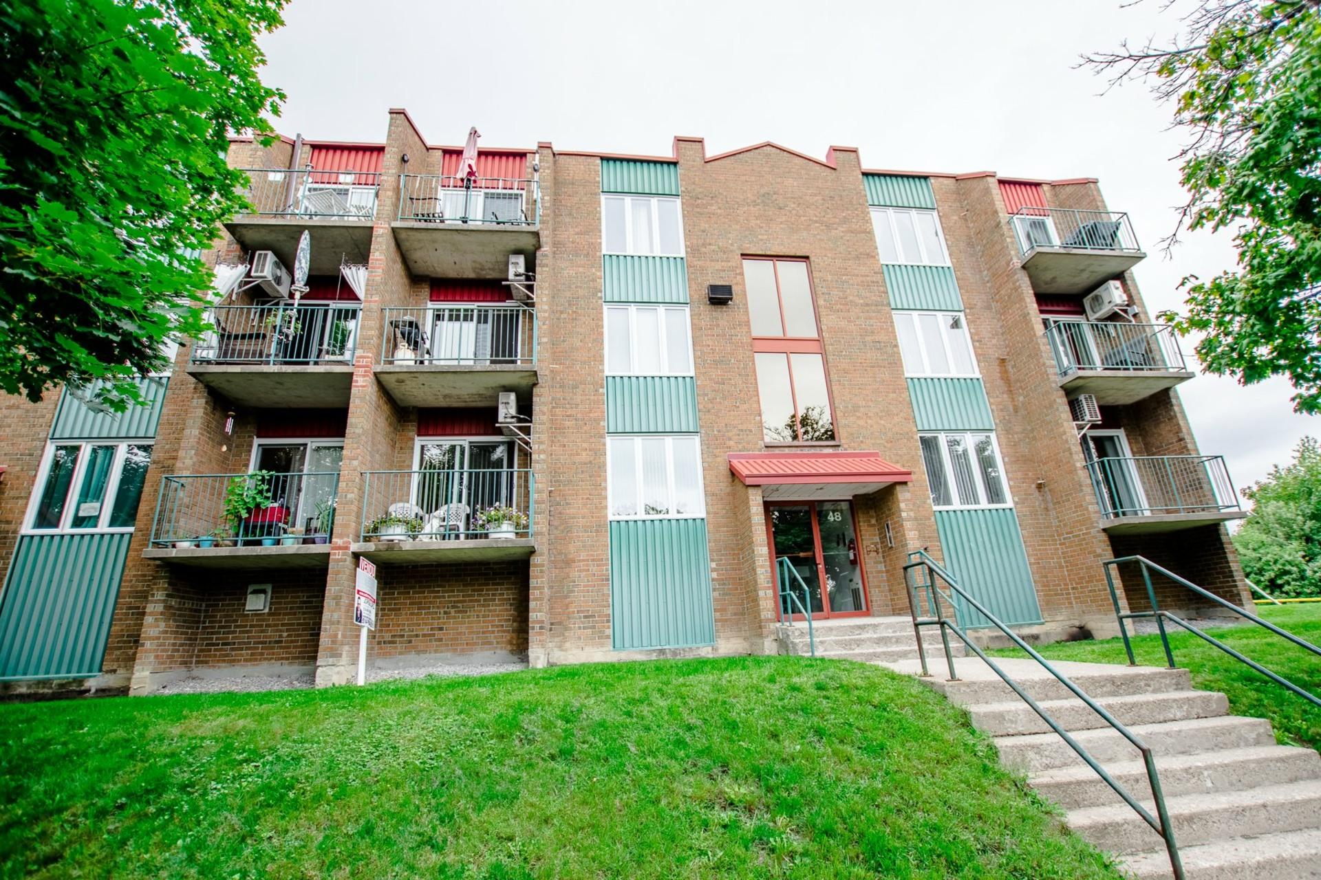 image 15 - Appartement À vendre Châteauguay - 5 pièces