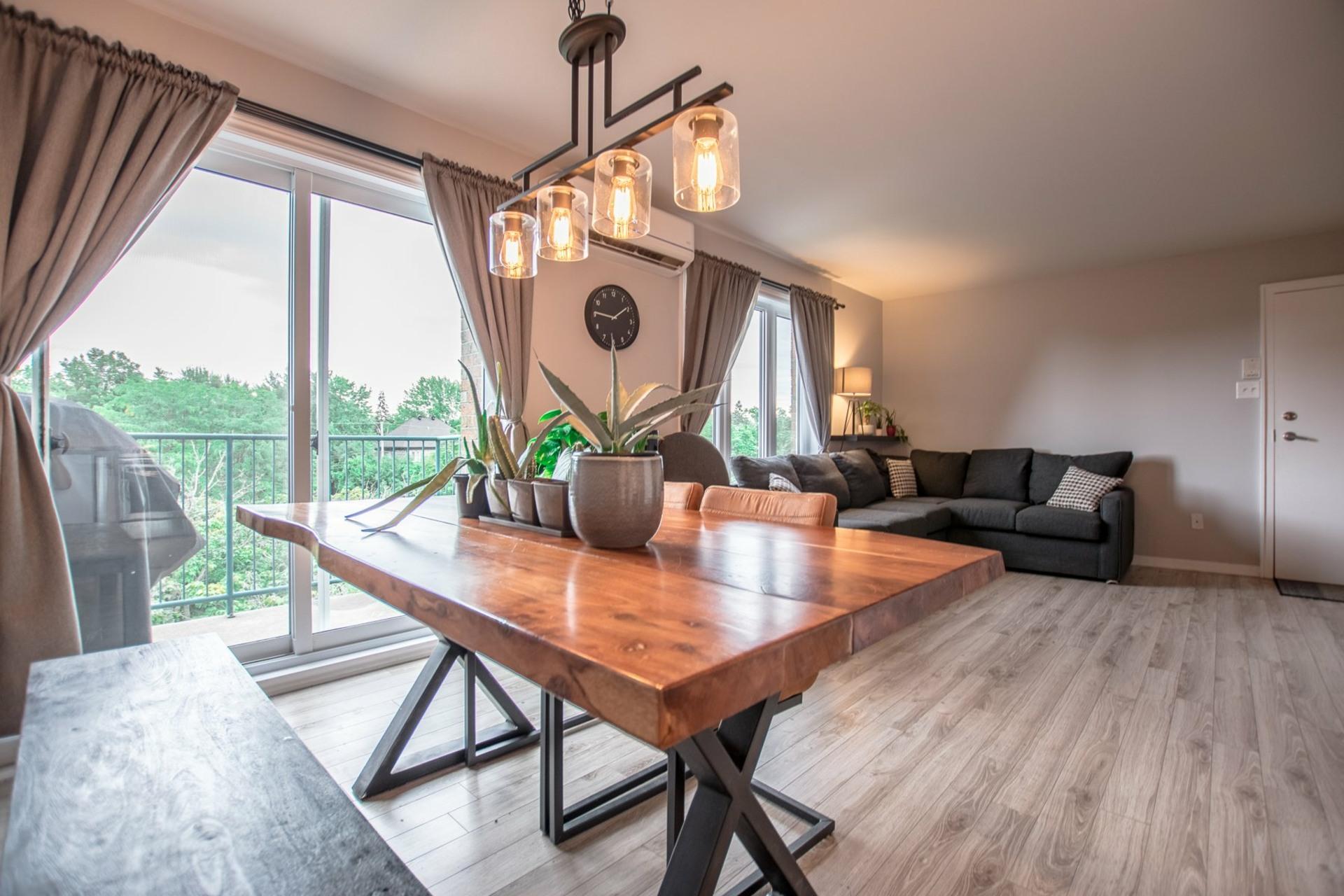 image 3 - Appartement À vendre Châteauguay - 5 pièces
