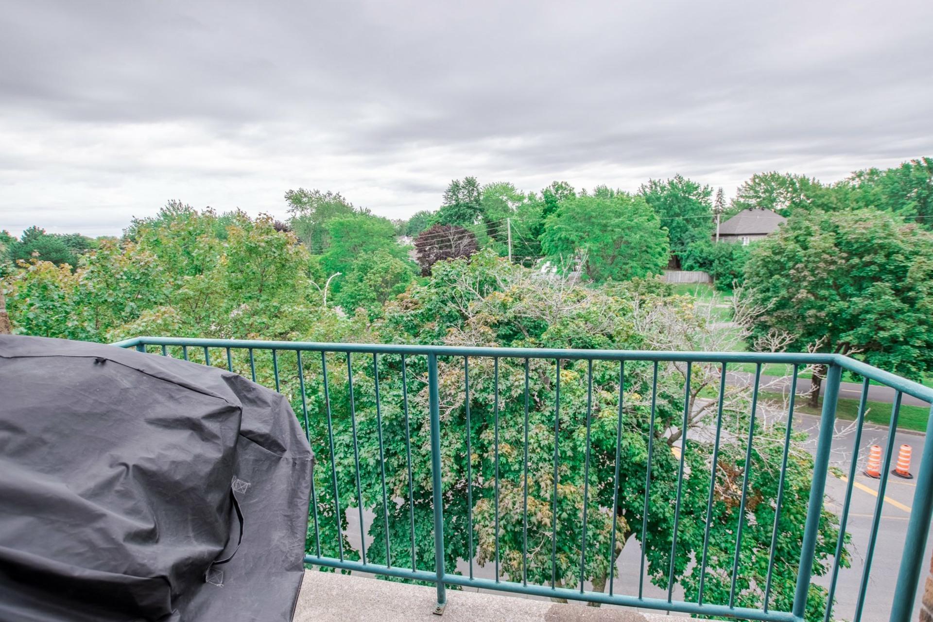 image 20 - Appartement À vendre Châteauguay - 5 pièces