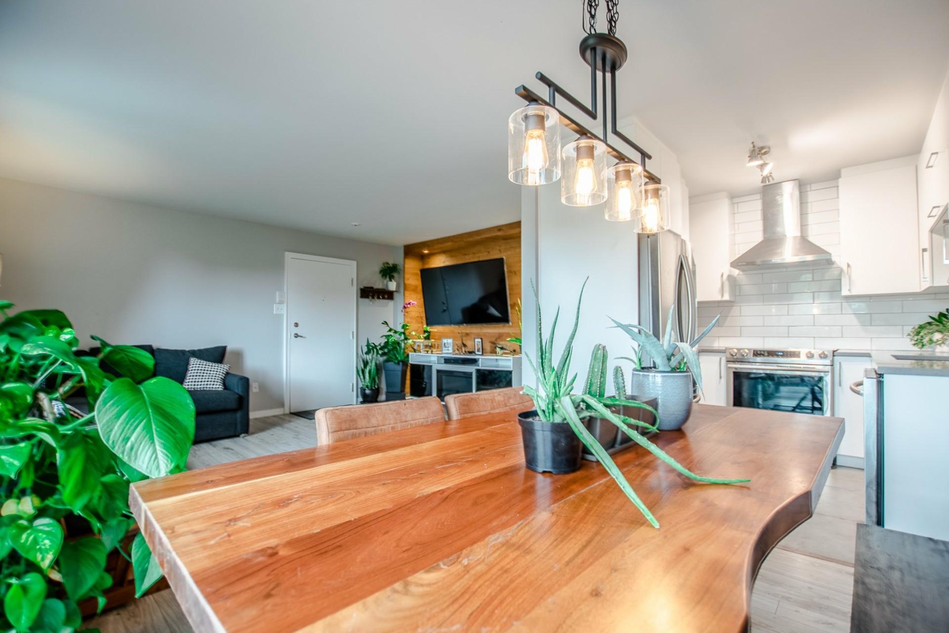 image 1 - 公寓 出售 Châteauguay - 5 室