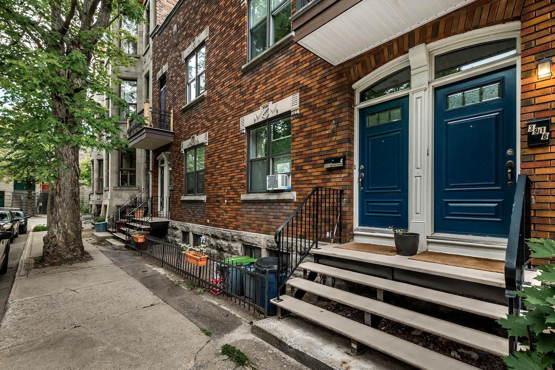 image 31 - Appartement À vendre Le Sud-Ouest Montréal  - 7 pièces