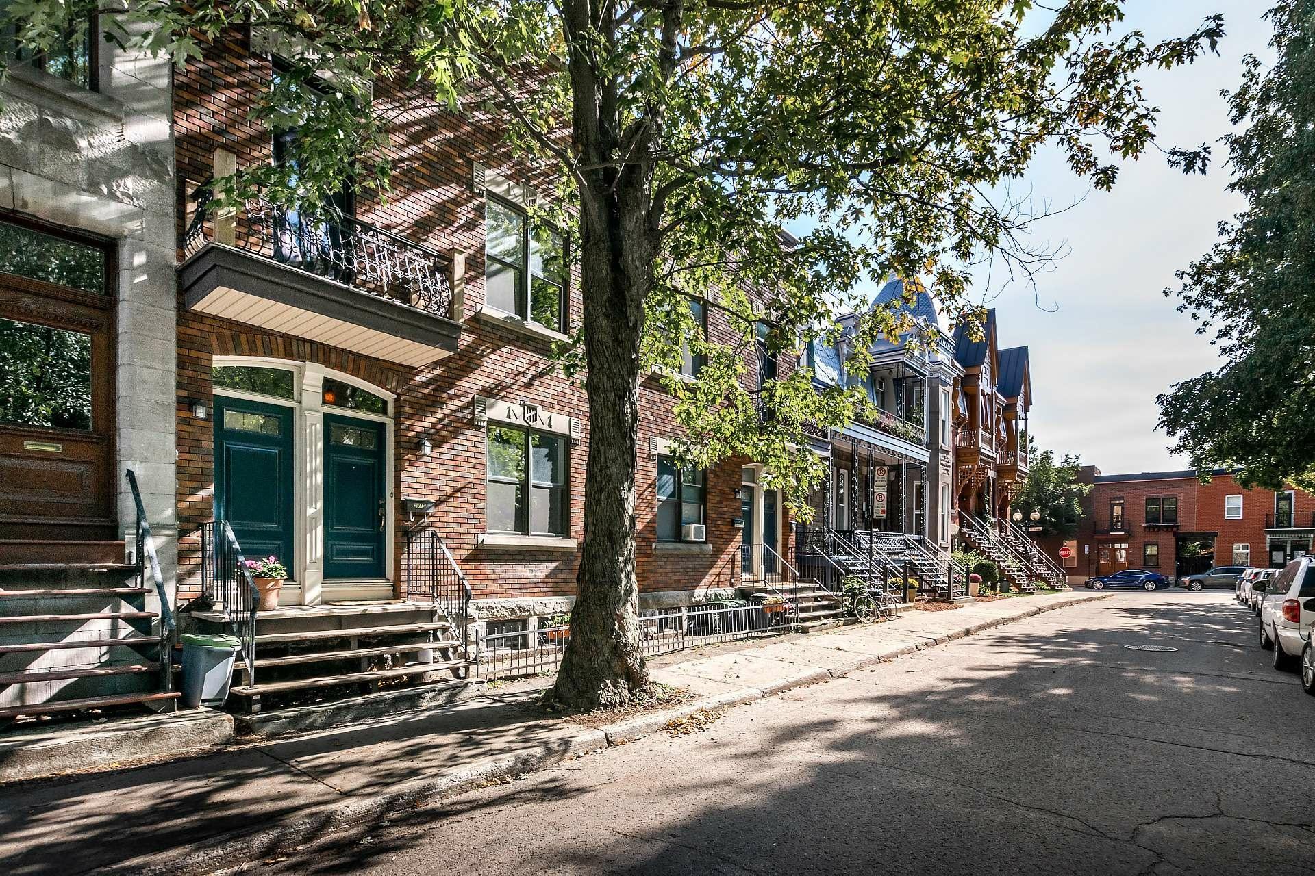 image 30 - Appartement À vendre Le Sud-Ouest Montréal  - 7 pièces